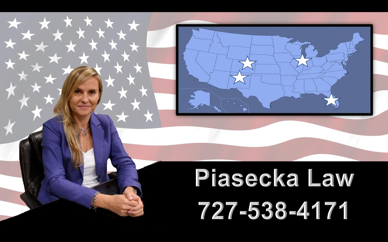 Abogado Inmigración USA Abogada Agnieszka Aga Piasecka Law